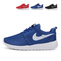 Wholesale 2015 New Comfortable Light Children Shoes Sport Kids Shoes Boys Boys Shoes For Girls Wearable Girls Trainers Kids Sneakers Child