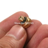 Wholesale Top Quality mm mm mm mm Brass Mist Nozzle Other Tools order lt no track