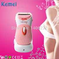 area track - Dry Double purpose Epilator Lady Shaver Satinelle Hair removal machine With Shaving All Body Areas order lt no track