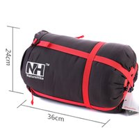 Wholesale NatureHike New Arrived Multifunctional Outdoor Camping Sleeping Bag Pack Compression Bags Storage Carry