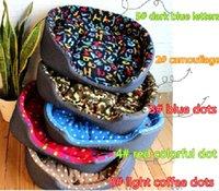classic sofa - Sponge basin type Pet Nest Multicolored Classic Teddy Sofa Beds color Kennel S M L XL