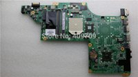 amd sale - freeshipping HOT SALE for FOR Hp Pavilion DV6 MOTHERBOARD AMD DDR3 Integrated FULL TESTED