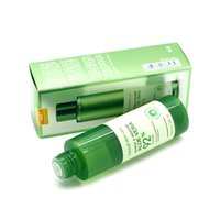 Wholesale BIOAQUA Aloe Vera Toner Hydrating Whitening Oil Control Refreshing Moisturizing Natural Skin Care ml