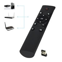android usb dongle - FM4 Magic G Wireless Remote Controller Digital control for Android TV Box Smart TV TV Dongle PC Projector Mini PC HTPC PCTV