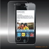 Wholesale pcsFull Body Screen Protector For iPhone G Front Back