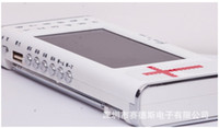 bible video - bible player inch screen The bible video machine Christian point to read Koran quran player