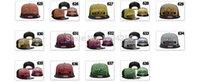 Wholesale NHL New Baseball Caps Mitchell and Ness Snapback American Basketball Hats