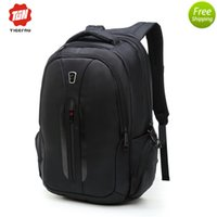 Wholesale Cool backpacks men s best travel backpacks black cheap price suits inch laptops inch tablets