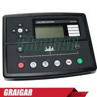 Wholesale New Generator Controller DSE7220 Auto Start Control Module