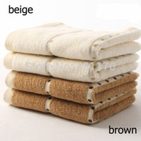 Wholesale freeshipping Cotton Face Towels Bath Towels Beach Towel Wash clothes x34cm