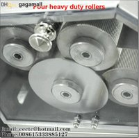 Wholesale Free ship heavy duty commercial sus304 sugarcane juicing machine rollers sugar cane juicer mill V electric sugarcane juicer