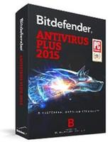 Cheap BitDefender bit brahman, Antivirus software Antivirus 2015 English 1 year 3 users