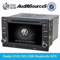 Wholesale car dvd vw jetta touch screen dvd with Original car Design support Lossless audio and P media