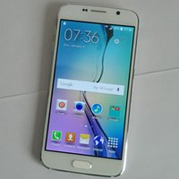 Wholesale Star HDC s5 MTK6582 Quad Core S5 s6 smartphones Android4 inch screen MP Camera dual core s5 unlock cell phones