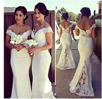 Cheap 2015 Bridesmaid Dresses Best Off Shoulder Bridesmaid Dresses