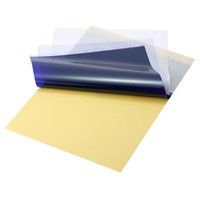 Wholesale Layers Tattoo Transfer Papers Tattoo Supply Carbon Thermal Stencil Copy Tracing Paper