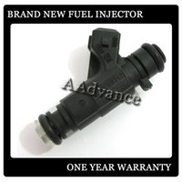 Wholesale One Year Warranty gasoline toyota fuel injector Bosch For Mercedes L L V6