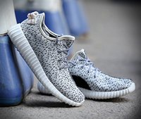 Cheap 2015 New Low Yeezy Boost 350 Running Shoes Top Quality Fashion Men and Women Sneaker Kanye Omari West Yeezy 350 Boost sport shoes