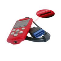 adjust scanner - 2014 Super VAG ISCANCAR VAG KM IMMO OBD2 Code Scanner adjust mileage read immobilizer code Best Tool for VAG Free Ship M45964