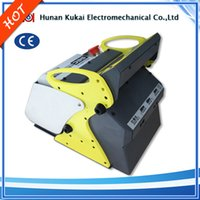 Wholesale English Version All in one SEC E9 Fully Automatic CNC Automobile and Household Key Cloning Machine