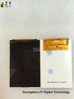 bar code mobile - Mobile Phone LCD Replacement For bmobile ax535 lcd flex code BX FPC H Display screen replacement ZY LCD