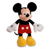Wholesale 48cm Cute Micke Mouse Stuffed Animal plush Toys Christmas Children s Gift Boys Mickey Style