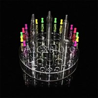 Cheap Electronic Cigarette ego display stand Best display rack for ecig ego battery and mech mod mech mod