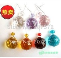 ball chain curtains - DIY Mix sale BALL Nice crystal pendant colors mm Crystal Curtain Best selling