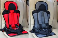 Wholesale Environment friendly Materials Size cm Child Safety Car Seat Comfortable Children Car Seat on Cheap Sale