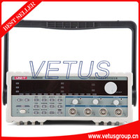 Wholesale dds function generator UTG9003A UTG A With mVpp to Vpp Amplitude Range and MHZ frequency meter