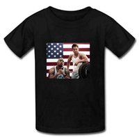 best short films - 2015 New Best Cotton Men T Shirt Custom Pain and Gain Action Movie Film Summer Man T Shirts Size S XXXL