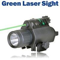 Cheap Tactical Hunting Dot Mini Green Laser Sight Scope 20mm Picatinny Rail Mount For Air Gun Rifle