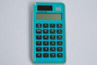 calculator - New original portable office calculator for HP Easy calc100