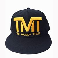 Wholesale 2015 women s summer TMT snapback cap hat hip hop courtside baseball caps hats for women