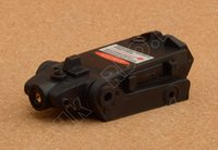 Wholesale Glock G17 C Series red laser sight scope black M2038