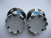 Wholesale 68MM Alloy Wheel Centre Caps NEW CHROME Style X Z Series