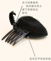 Wholesale The new hair accessories tool Increased hair Improve temperament Becomes queen Adults and children can use