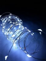 approved christmas light - COLORS M Led Silver and Copper Wire mini String Fairy Lights with Approved Adapter Vac DC12V US EU UK AU Plug