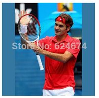 tennis racquets - Top Quality Pro Staff Six One Roger Federer Tennis Racket Racquet With Bag and String Grip size or A5 A5