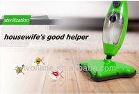 Wholesale CE ROHS certificates steam mop x5 cleaning convenient Multi function home x5 mop steam cleaner
