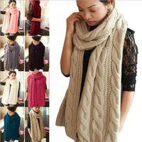 Wholesale 2015 New Scarfs Women Warm Function Plush Material Weaving Method Retail