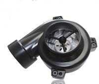 automatic antenna - GPS new Centrifugal automatic speed control car electric turbocharger top version electric turbine turbo electric supercharger