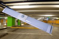 Wholesale 2016 new created PIR sensor light for your hallway bathroom stairway high quanlity CE certificated sensor tube light PIR ceilling light
