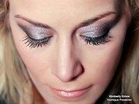 waterproof mascara - 2015 Newest Mascara D FIBER LASHES MASCARA US Set Makeup lash eyelash waterproof double mascara set