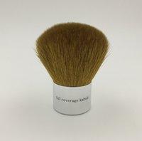 bare mineral brushes - Professional Bare Minerals Travel Size Full Coverage Kabuki Brush Makeup Brushes Factory Sealed