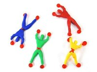 climbing wall - Spider Man Toy Wall Climbing Spiderman Toys Baby Figures Christmas Gifts C1497