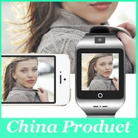 android weather forecast - 2016 New Smart Watch i8 MTK2502 Bluetooth with Compass weather forecast support SIM TF Card for ios android Smartphone Watch
