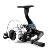 Cheap 1piece Bearings Spinning Fishing Reel Saltwater Freshwater Fishing line wheel New and High Quality Hot Selling