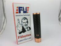 Cheap mechanical mod Best fuhattan