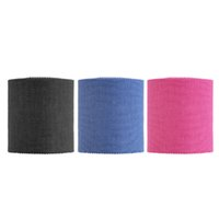 Wholesale 5cm m Therapeutic Protective Tape Sports Physio Muscles Care Wrap Bandage Brand New Rose Red